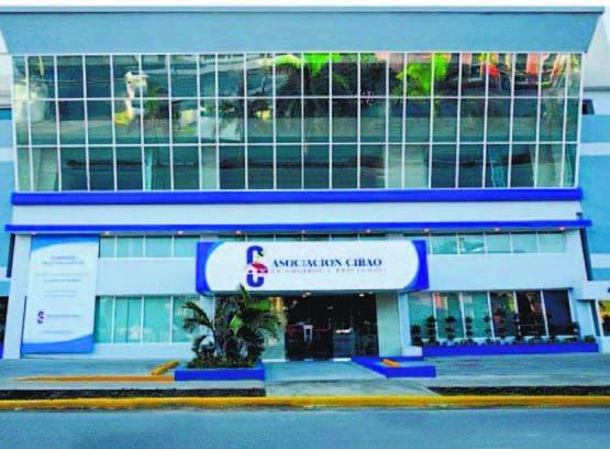 La Asociación Cibao logró elevar los niveles de calidad de su cartera