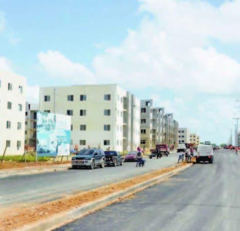 La Ciudad Juan Bosch es un proyecto exitoso de fideicomiso
