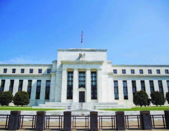 La Fed elevó su pronóstico de crecimiento para el año próximo cuatro décimos de punto porcentual
