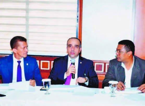 La comisión bicameral afirmó que las normativas deben ser factibles