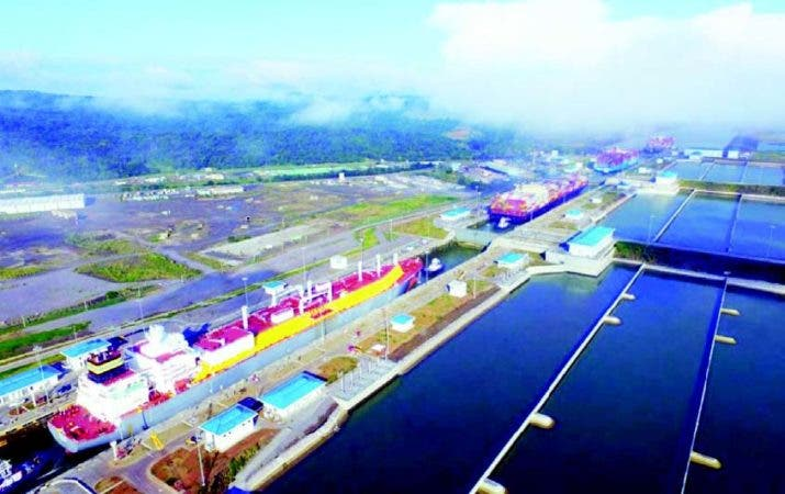 La marina mercante de Panamá aglutinó en 2016 cerca del 18 % de la flota mundial.