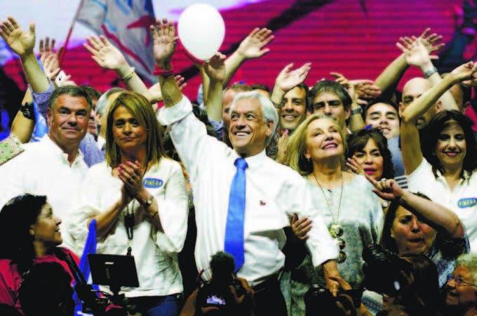 La victoria del conservador Sebastián Piñera en Chile es vista como un viraje de la región a la derecha.