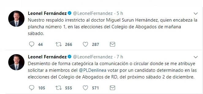 Leonel F.