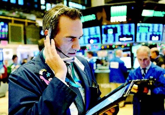 Los bancos han destronado a las acciones tecnológicas del liderazgo