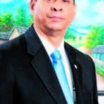 Luis Armando Asunción
