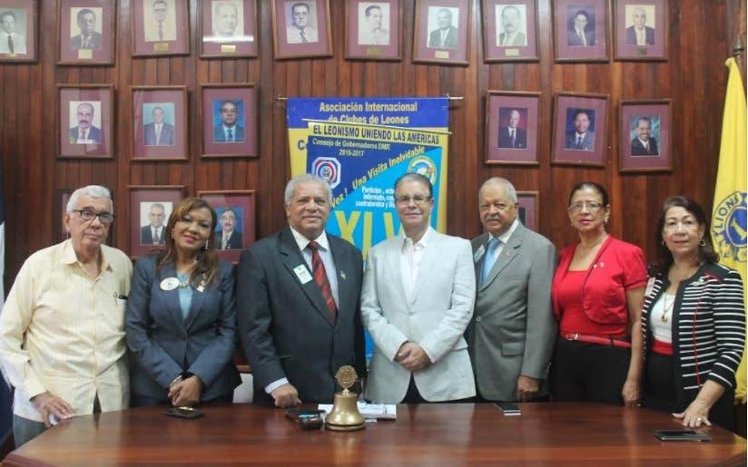Adompretur saluda celebración del Foro Leonístico de América Latina y el Caribe