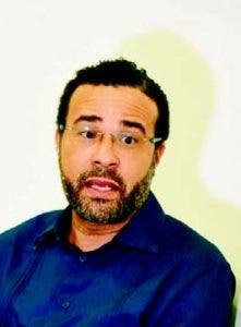 Marcos Morales.