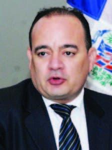 Miguel Surún, presidente CARD