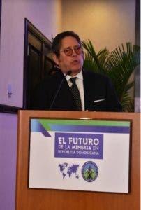 Fernando González Nicolás, presidente de la Mesa de la Mancomunidad.