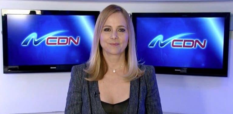 Video: ¿Por qué Nuria Piera deja CDN ? Aquí sus razones