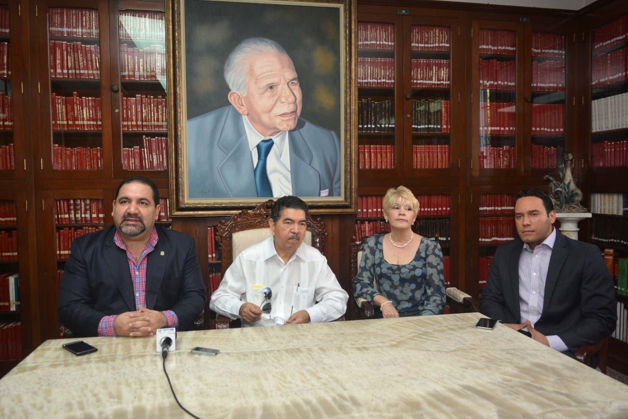A partir de este viernes la fundación Joaquín Balaguer y PRSC distribuirán 50 mil canastas navideñas