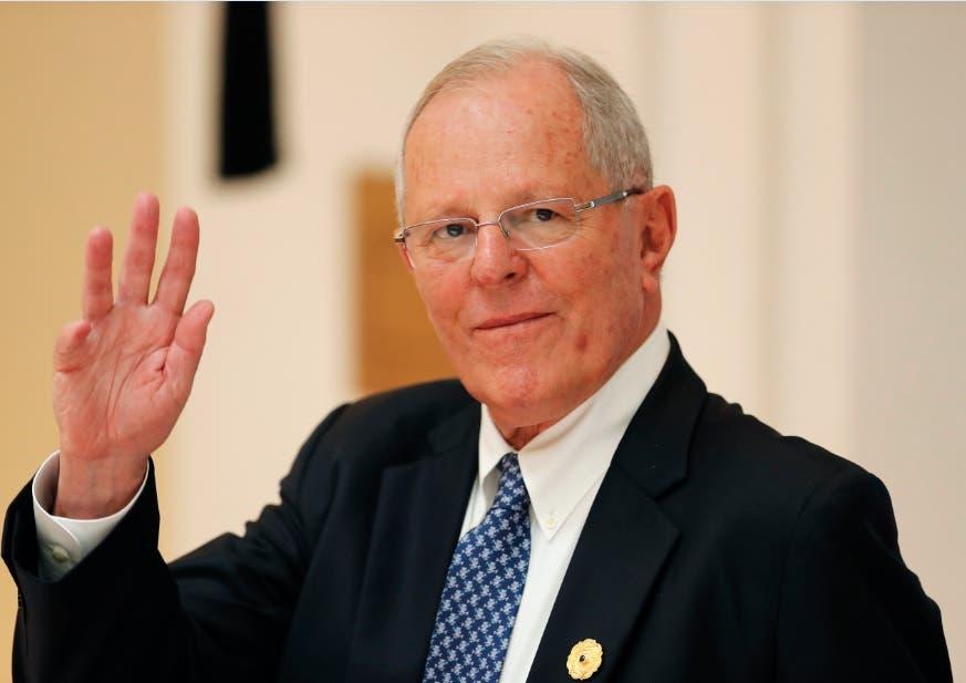 Exjefe de Odebrecht implica a Kuczynski, Keiko y tres expresidentes de Perú