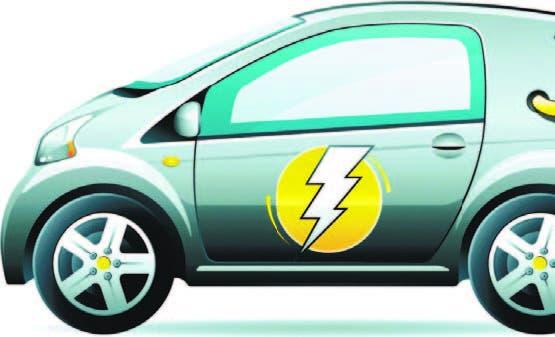 Para 2030 más del 30 por ciento de los autos serán impulsados con