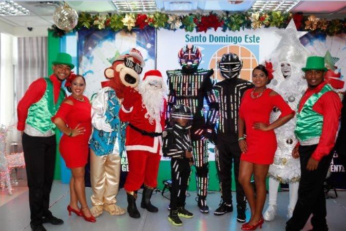 Parque del Este Viva la Navidad