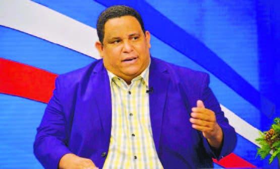 Rafael Hidalgo, presidente Federación Dominicana de Municipios
