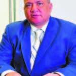 Silvio Durán.