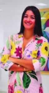 Soraya Bergés Castillo