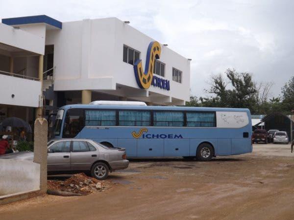 Terminal Sichoem