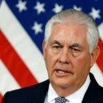 Rex Tillerson: Fuente externa
