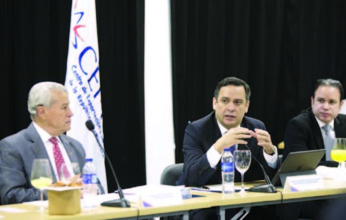 Uno de los puntos importantes fue diseñar el Plan Estratégico de Marca País de República Dominicana