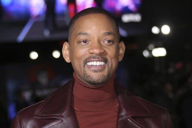 Will Smith explica la dificultad de las escenas de acción de 'Bright'