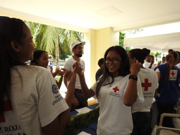 celebracion dia voluntario cruz roja- (1)