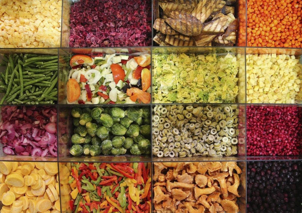 La alimentación del futuro: nutrigenómica y consumo responsable