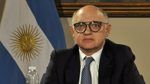 Héctor Timerman .