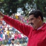 Nicolás Maduro: Fuente externa.