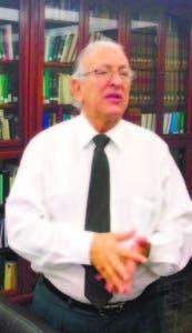 Ángel Julián Serulle