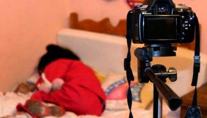 Dinamarca investiga a cientos de jóvenes por porno infantil