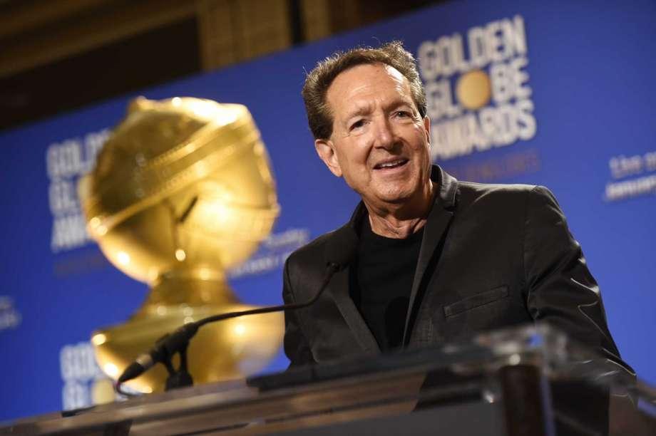 Barry Adelman:  productor de los Globos de Oro recuerda algunos de sus momentos favoritos en los años a cargo de la ceremonia