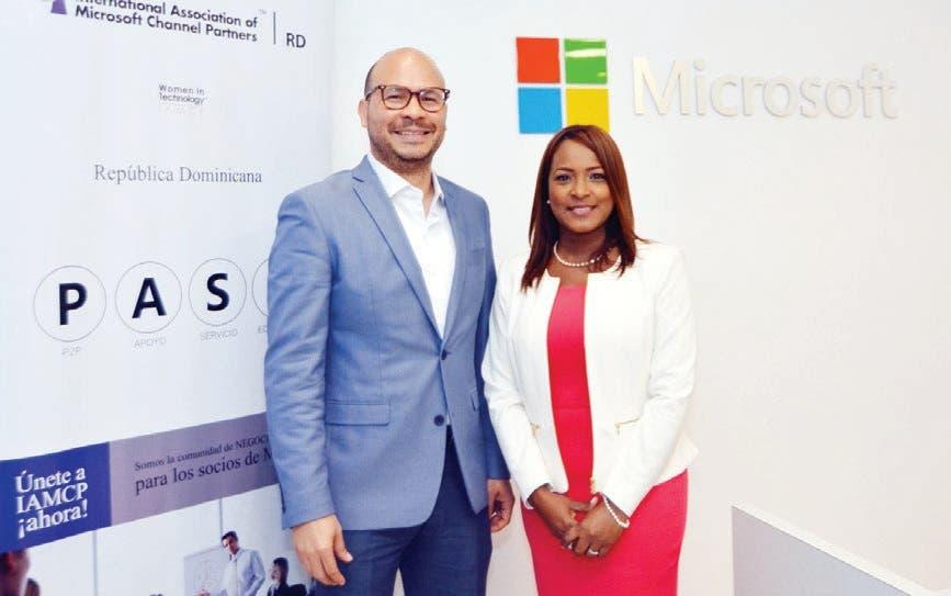 Asociación de Canales Socios de Microsoft con nueva directiva