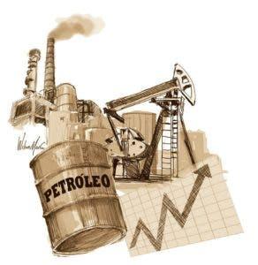 El aumento del petróleo cambia las proyecciones económicas de 2018