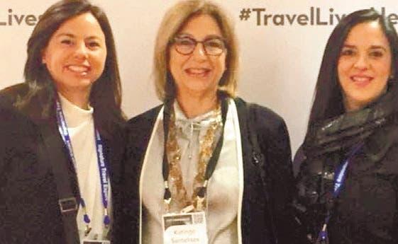 Conferencia internacional para actualizar sector turismo