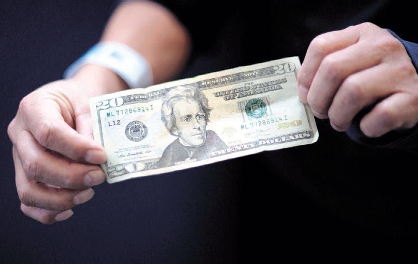 La larga lista de excusas detrás de la caída del dólar