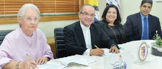 Firman acuerdo para diplomado de educación ambiental