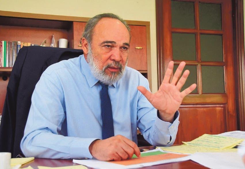 Alexis Medina, considerado más poderoso que Pagán en OISOE