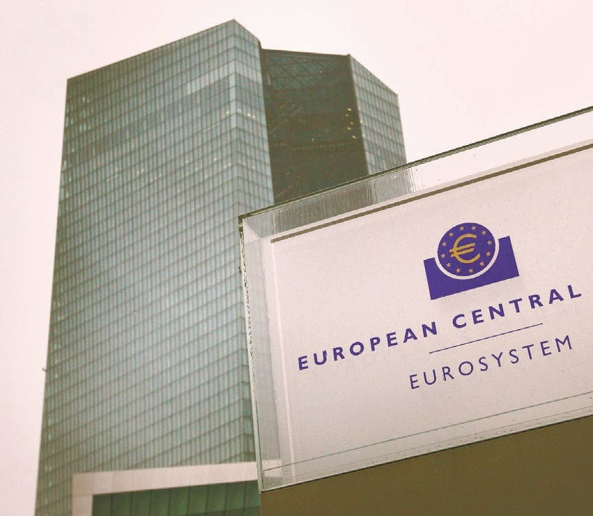 BCE propone creación de bono titulización de deuda soberana