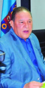 Alejandro Montás, director