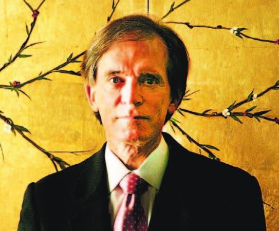 Bill Gross, el mayor gurú de renta fija de los últimos tiempos.