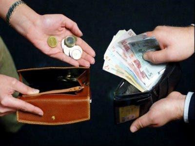 """La brecha salarial entre hombres y mujeres: un """"robo"""" del 23 por ciento"""