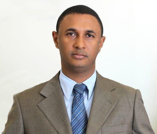 Director del centro de ley.