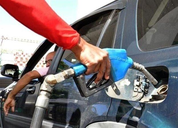 Bajan la gasolina y el GLP; suben el gasoil