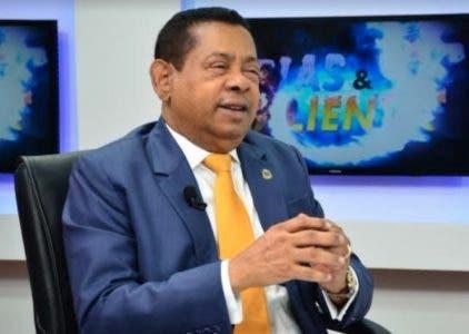 """Diputado advierte quienes intenten """"pisotear"""" a Leonel pagarán consecuencias"""