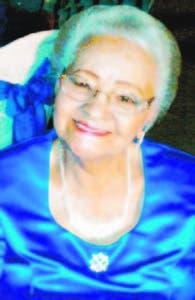 Muere destacada educadora de Bonao