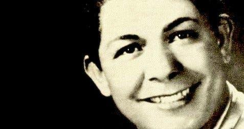 Hoy en la Historia. Muere Eduardo Brito