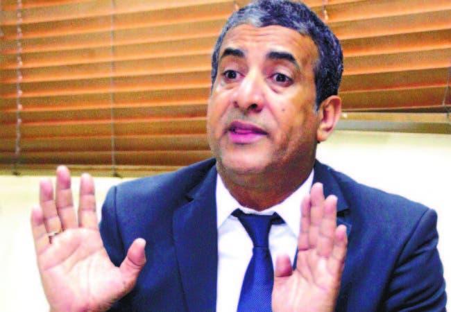 El doctor Alberto Díaz, director de la unidad de Habilitación del Ministerio de Salud