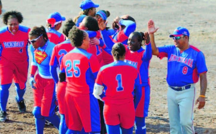 El softbol femenino es el actual campeón Centroamericano y del Caribe y buscará retener titulo en 2018