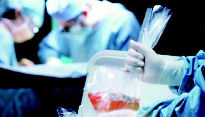 En 2017 se realizaron 3.269 trasplantes renales.